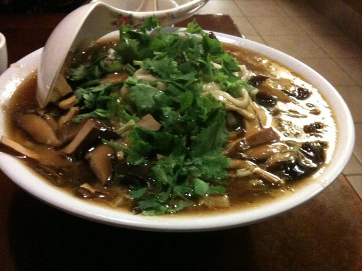 Dalu Noodles