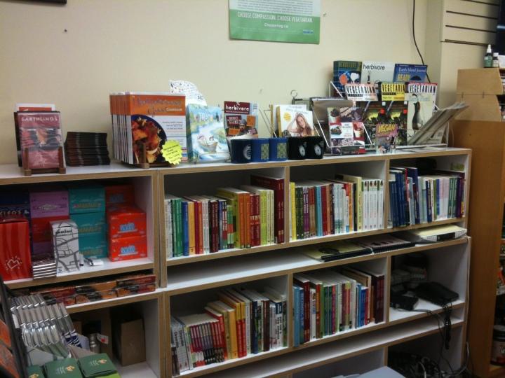 panacea books