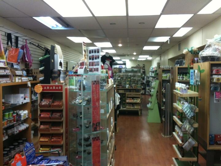 panacea store shot
